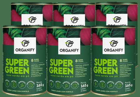 super green emagrecedor